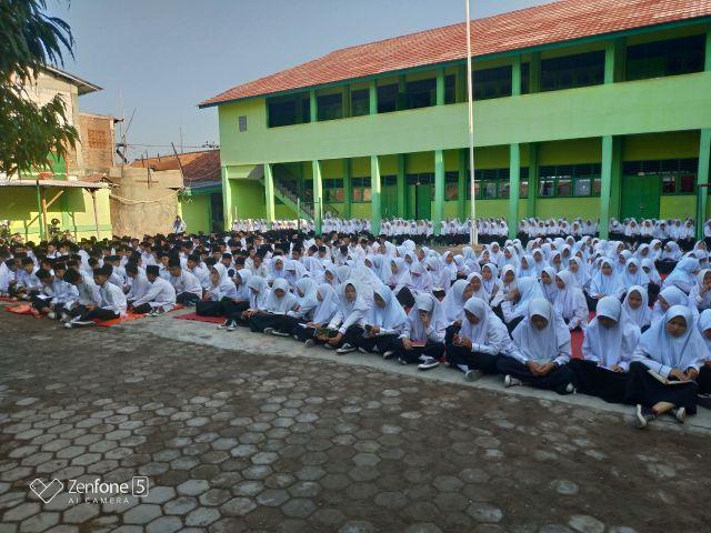 Halaman Madrasah