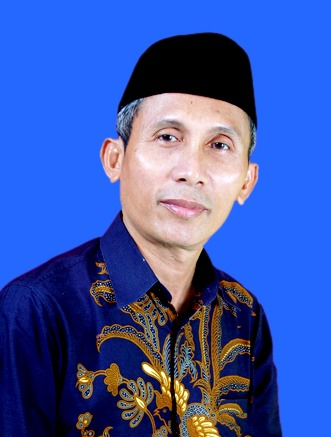Sambutan kepala Madrasah MTs N 3 Cirebon