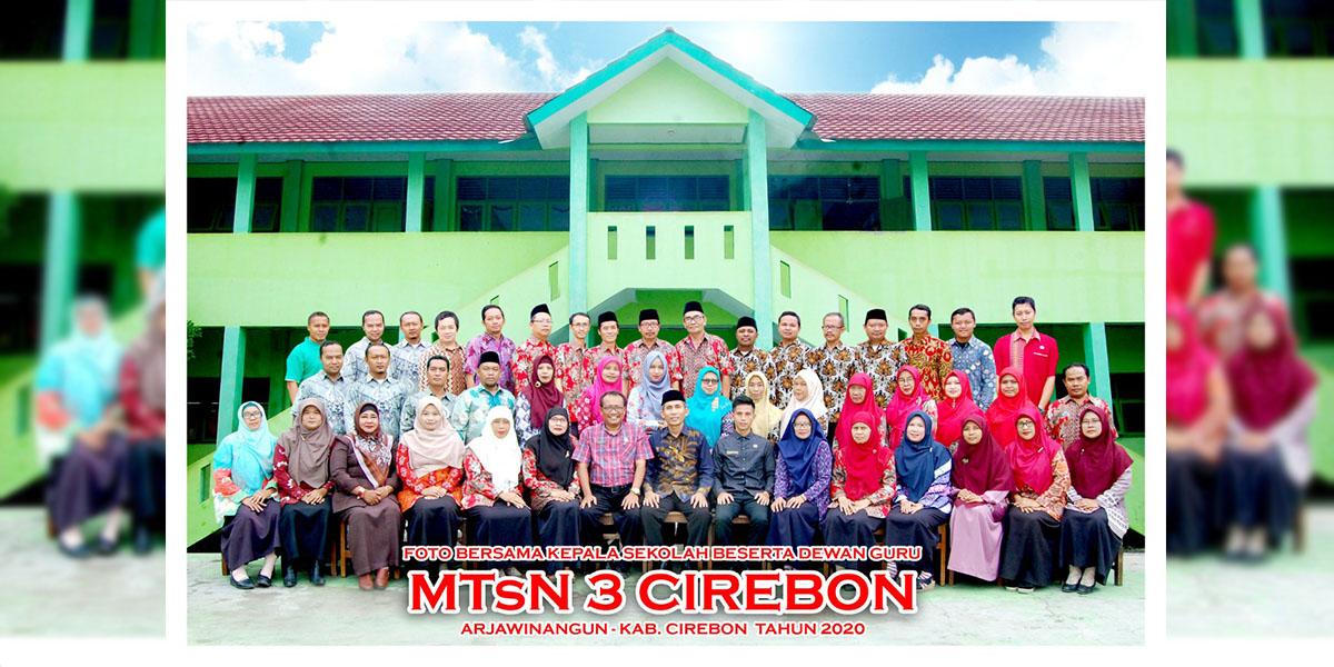 Selamat Datang di MTs Negeri 3 Cirebon